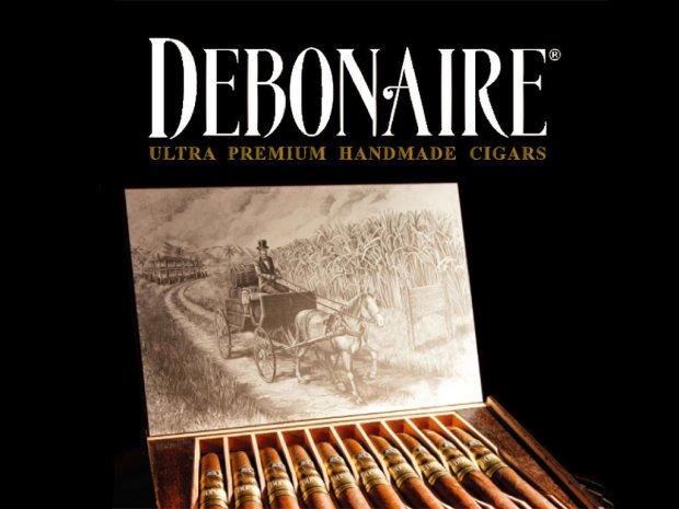 Debonaire Cigars