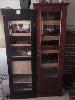 Cigar Scanner Hydrometer