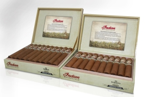 Indian Motorcycle Cigars Shade