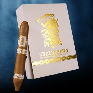 Undercrown Shade Suprema