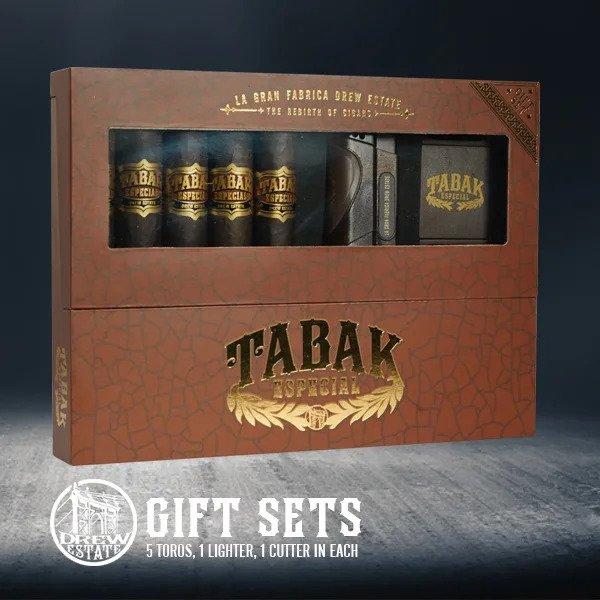 Tabak Gift Set