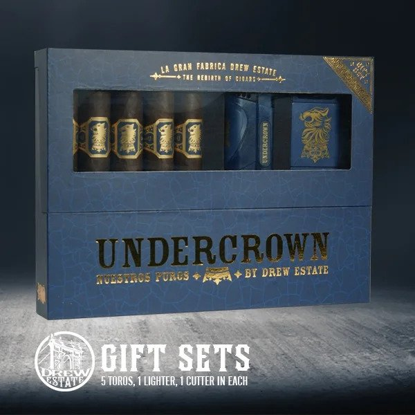 Undercrown Gift Set