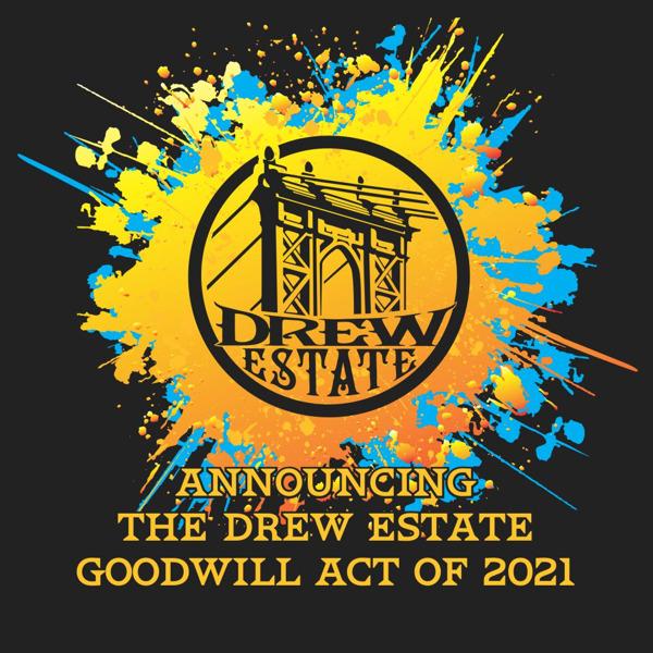 Drew Estate Goodwill Act