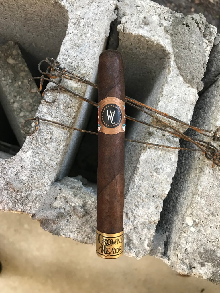 Crowned Heads Wabash Cannonball